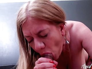 Agedlove Classy Matures Lady Fucked Truly Hard