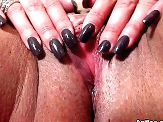 Alana Luv In Matures Vibe - Anilos