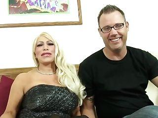 Greatest Superstar Angela Thomas In Crazy Big Tits, Hard-core Xxx Clip