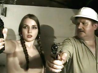 Erin Dark-skinned & Other - Misty Mundae Mummy Raider (2002)