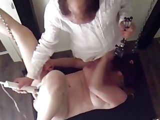 Cougar Female Orgasm Compilation