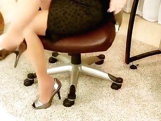 Crazy Cougars, Undergarments Xxx Clip