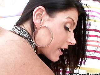 Incredible Porn Industry Stars India Summer, Veronica Avluv, Mike Adriano In Amazing Assfuck, Superstars Fuck-fest Clip