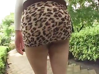 Horny Homemade Flashing, Big Tits Adult Movie