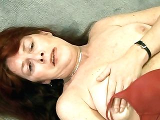 Another Attractive Matures Lady Solo