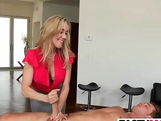 Tasty Moms Sexual Attraction