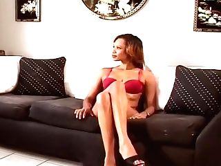 Superb Tits On This Hot Masturbating Mummy