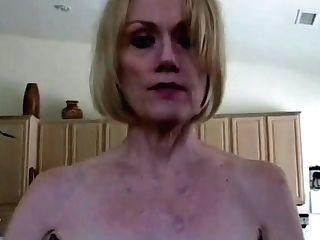 Letting Granny Suck My Dick