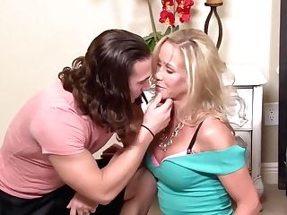 Exotic Adult Movie Star Simone Sonay In Incredible Deep Throat, Blonde Xxx Movie