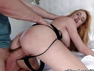 Greatest Sex Industry Star In Exotic Blonde, Big Bum Adult Flick