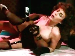 Wild Stuff Is Going On At The Swapper's Club - Hot Retro Porno Movie