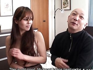 Hitomi Kano In Hitomi Kano Learned An Significant Thing - Avidolz
