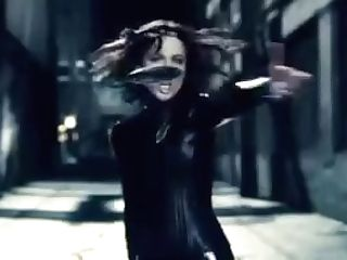 Kate Beckinsale Spandex Underworld 1   Two   Four