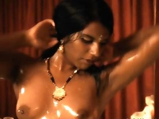 Exotic Deva Dassis Awakening