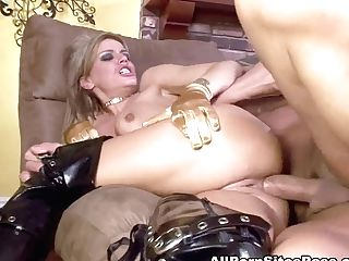 Holly Wellin In Hard-core Ass-fuck  Vid - Allpornsitespass