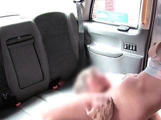 Paris Divine & Thomas Manial In Student Has Nice Arse And Humid Cootchie - Faketaxi